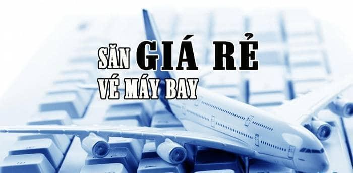Vé máy bay đi San Jose