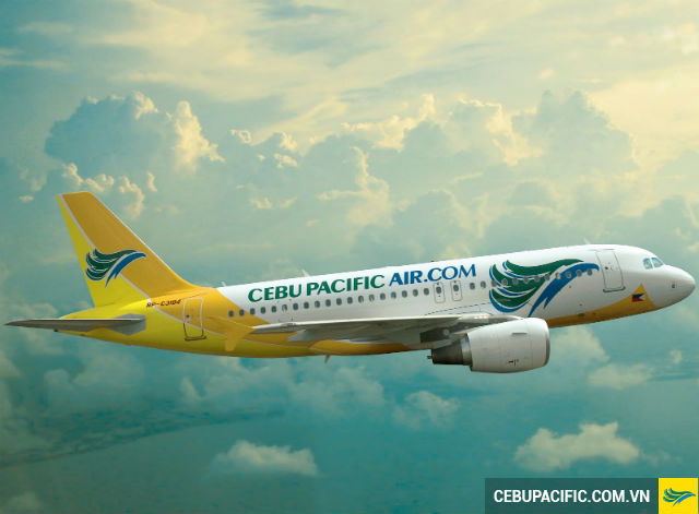 dat mua ve may bay di cebu pacific gia re nhat