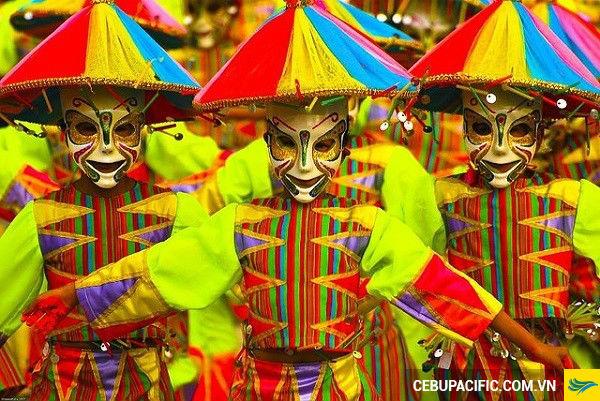 Khám phá vẻ đẹp văn hóa của Philippines