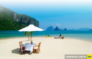 Những hòn đảo nên ghé thăm trong chuyến du lịch Philippines