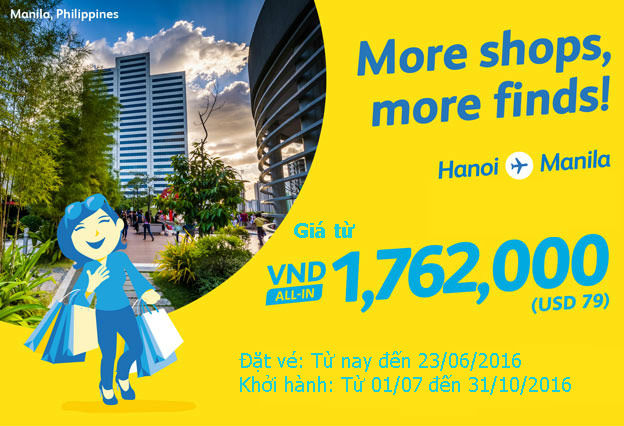 ve may bay khuyen mai cebu pacific gia ca phai chang