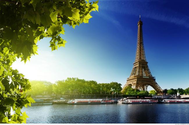Du lịch Pháp – đất nước lãng mạn nhất thế giới