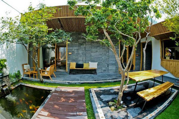 Các khách sạn Homestay cực chất tại Việt Nam
