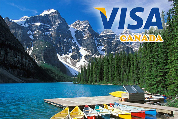 Visa đi Canada