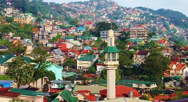 Khám phá những điểm đến yên bình nhất của Philippines