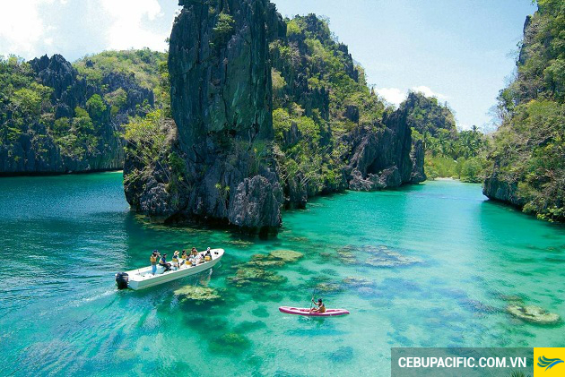 mua ve may bay truc tuyen di philippines
