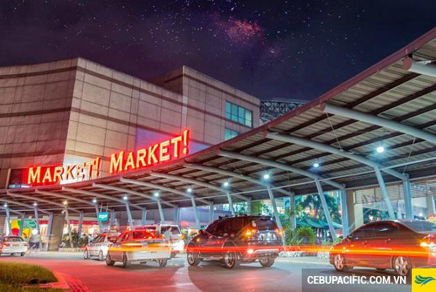 giá vé máy bay đi Manila bao nhiêu?