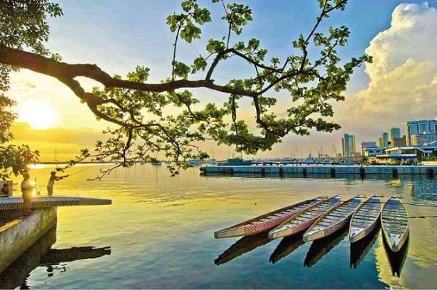 Top 5 khách sạn giá tốt nên ở tại Manila