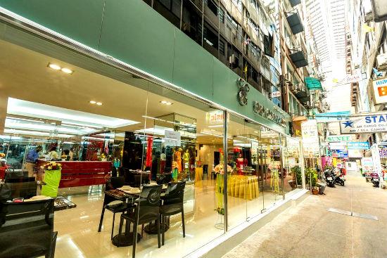 Mua sắm ở Thái đều rẻ