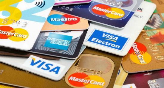 Sử dụng thẻ tín dụng sẽ an toàn hơn