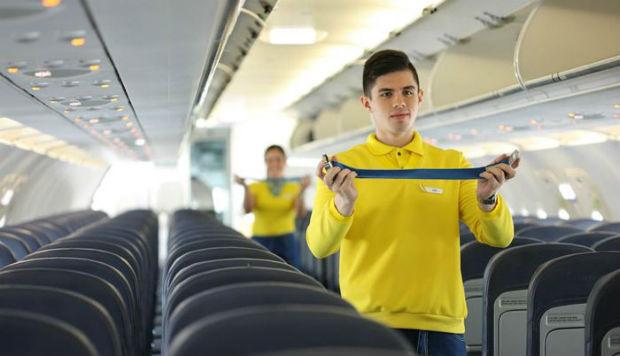 lưu ý khi chọn chỗ ngồi trên máy bay