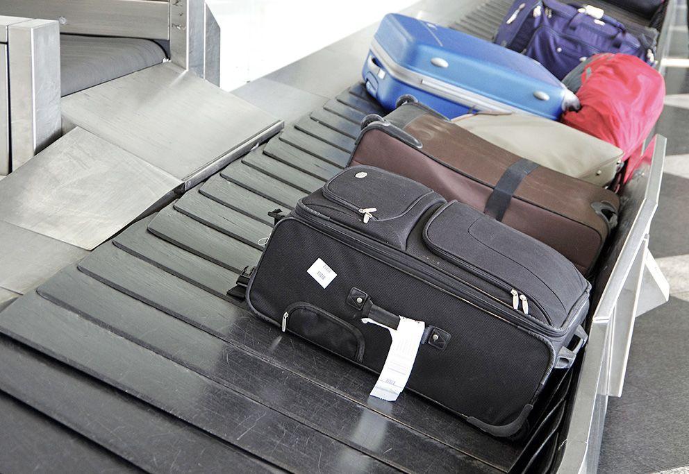 Hành lý ký gửi Cebu Pacific