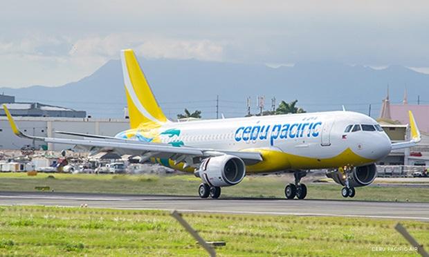 Cebu Pacific giá rẻ