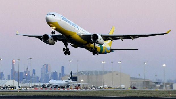 Vé máy bay đi Thâm Quyến Trung Quốc Cebu Pacific