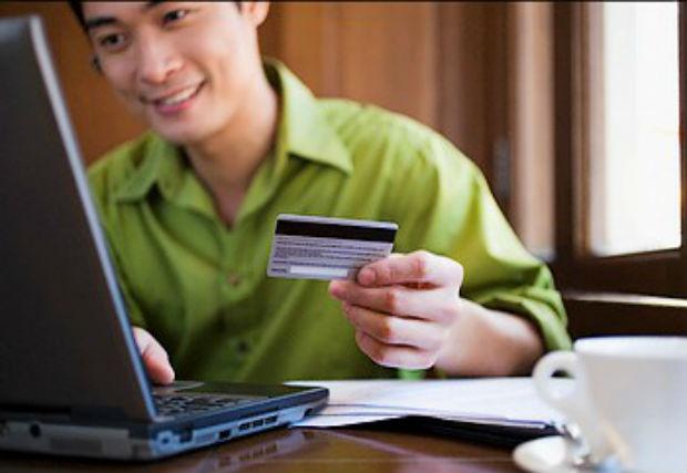 Thanh toán vé máy bay trực tuyến nhanh chóngg