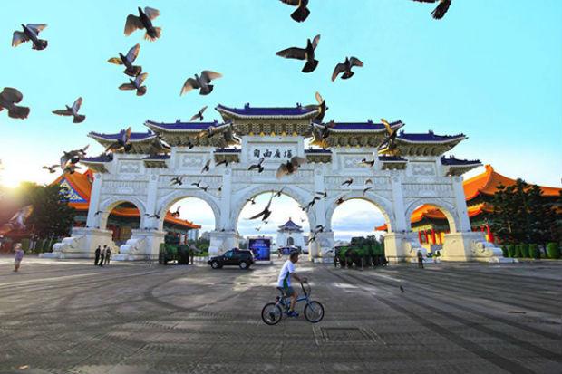 Vé máy bay đi Đài Loan giá bao nhiêu?
