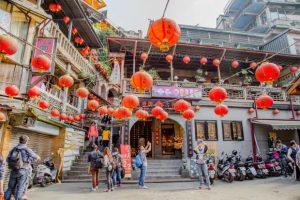 Khám phá Đài Bắc Đài Loan các địa điểm ưa thích cùng vé rẻ