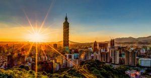 Vé máy bay Hà Nội đi Đài Bắc