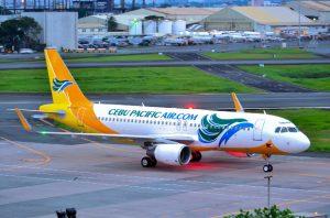 Tổng đài vé máy bay Cebu Pacific chính thức tại Việt Nam