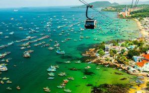 Top 5 địa điểm du lịch châu Á tuyệt vời 2020