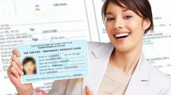 Visa và thẻ tạm trú có gì giống và khác nhau?
