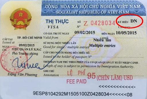 Điều kiện gia hạn visa cho người nước ngoài ở Việt Nam