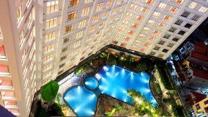 Giới thiệu Khách sạn Mường Thanh Lạng Sơn