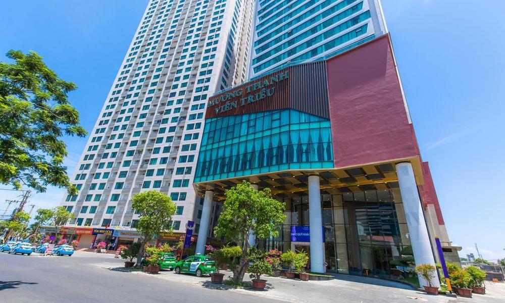 Khách sạn Mường Thanh Luxury Viễn Triều Nha Trang