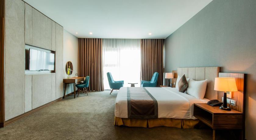 Phòng khách sạn mường thanh viễn triều nha trang