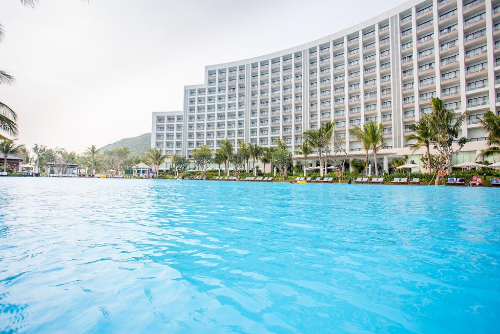 một số Khách sạn Vinpearl Nha Trang