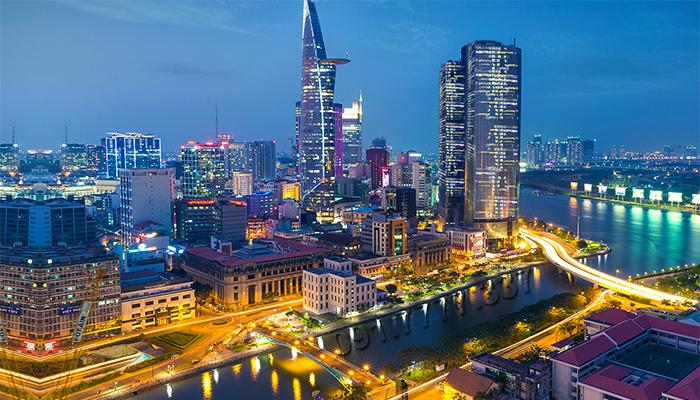 Đặt vé máy bay Đà Nẵng Sài Gòn