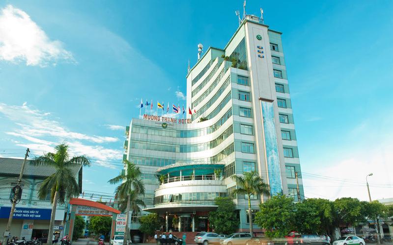 Mường thanh Vinh Hotel Nghệ An