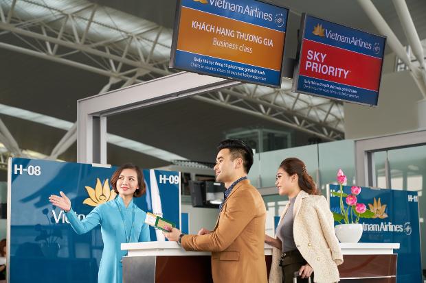 Vé máy bay đi Huế Vietnam Airline chỉ từ 549k