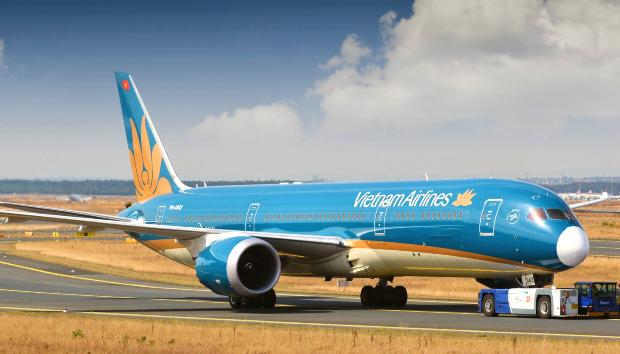 Đại lý vietnam airlines tại sài gòn khuyến mãi chỉ từ 299K