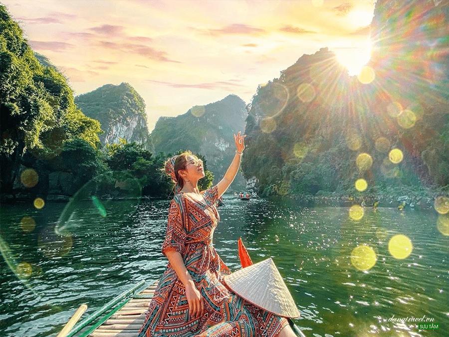 TOP các điểm đến du lịch Ninh Bình hấp dẫn