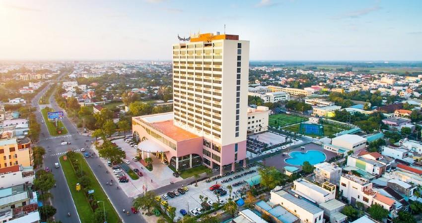Review giá phòng tại khách sạn Mường Thanh Quảng Nam
