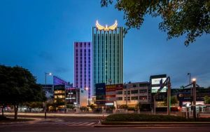 Đặt phòng khách sạn Mường Thanh Luxury Sài Gòn với giá ưu đãi