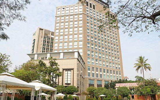 Đặt phòng khách sạn Nikko Sài Gòn với giá rẻ nhất 2021