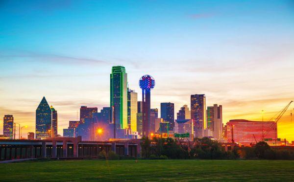 Vé máy bay American Airlines đi Dallas chỉ từ 9 triệu