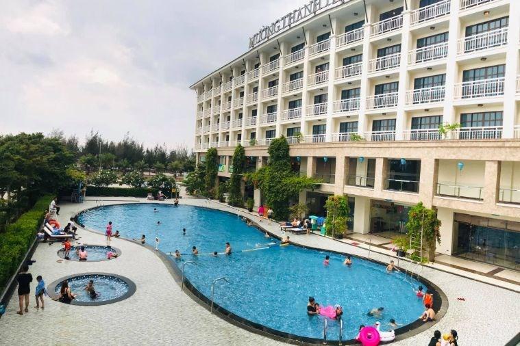 Khách sạn Mường Thanh Holiday Hội An - Giá rẻ 2021