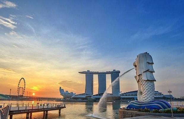 HOT - Lịch trình chuyến bay charter từ Singapore về Việt Nam mới nhất