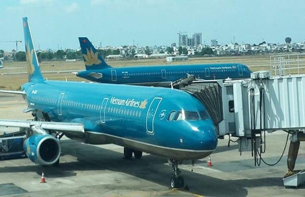 thông tin vé máy bay từ Mỹ về Việt Nam tháng 4