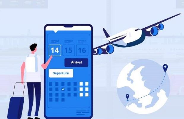 Lịch bay từ Đài Loan về Việt Nam là dự kiến và có thể thay đổi