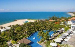 Top 5 khách sạn Mũi Né sang trọng nhất