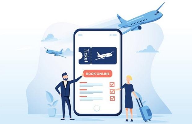 Giá vé từ Đài Loan về Việt Nam dựa trên giá vé của hãng hàng không khai thác