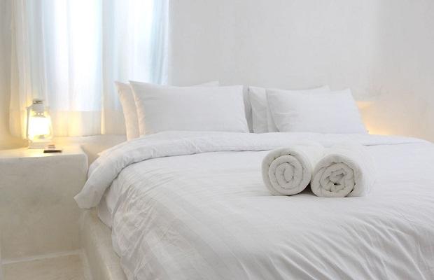 Nếu quý khách có kết quả dương tính trong thời gian lưu trú, khách sạn sẽ phải tiêu hủy toàn bộ chăn gối mà bạn đã dùng qua