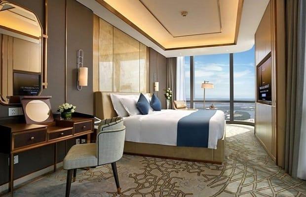 Khách sạn tại thành phố Hồ Chí Minh với dịch vụ chất lượng là phương án cách ly tốt nhất cho quý khách