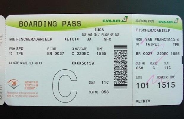 Vé máy bay từ nước ngoài về Việt Nam sẽ không nằm trong combo cách ly trọn gói