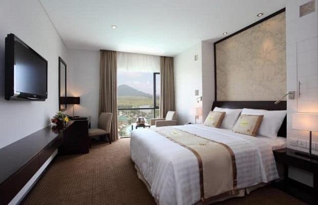 Khách sạn cách ly với đầy đủ tiện nghi, thiết bị hiện đại, đáp ứng nhu cầu của quý khách trong thời cách ly 21 ngày tại khách sạn