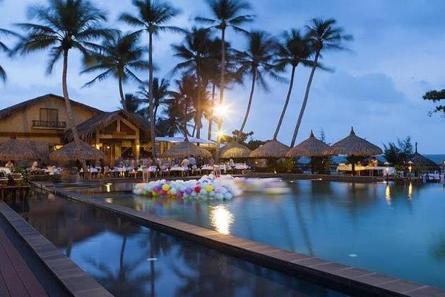 Top 3 khách sạn Bình Thuận có view biển đẹp nhất